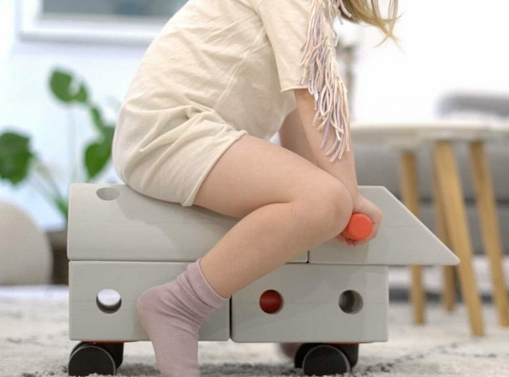 MODU potiče razvoj vašeg djeteta kroz aktivnu igru